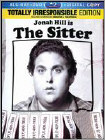 The Sitter (Blu-ray Disc) (Digital Copy) (Eng/Spa/Fre) 2011