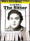 The Sitter (DVD) (Eng/Spa/Fre) 2011