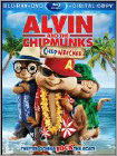 Alvin and the Chipmunks: Chipwrecked (Blu-ray Disc) (Eng/Spa/Fre) 2011