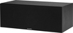 "Bowers and Wilkins - 600 Series HTM61 S2 Dual 6-1/2"" 3-Way Center-Channel Speaker - Black"