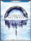 Stargate Atlantis: Complete Series Gift Set (20pc) (blu-ray Disc) 4827176