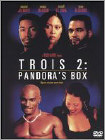 Trois 2: Pandora's Box (DVD) (Enhanced Widescreen for 16x9 TV/Full Screen) (Eng) 2002
