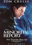 Minority Report [ws] [2 Discs] (dvd) 4827325