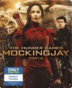 The Hunger Games: Mockingjay, Part 2 [blu-ray/dvd] [steelbook] [only @ Best Buy] 4827603