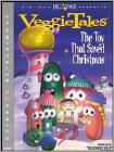 Veggie Tales: The Toy That Saved Christmas - A Lesson in the True Meaning of Christmas (DVD) 1996