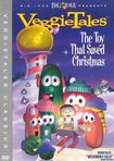 Veggie Tales: The Toy That Saved Christmas [dvd] [1996] 4827815