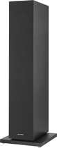 "Bowers & Wilkins - 600 Series 683 S2 Dual 6-1/2"" 3-Way Floorstanding Loudspeaker (Each) - Black"