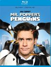 Mr. Popper's Penguins [blu-ray] 4829201