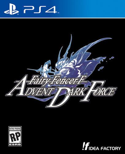 Fairy Fencer F: Advent Dark Force - Playstation 4