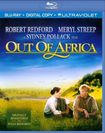 Out Of Africa [includes Digital Copy] [ultraviolet] [blu-ray] 4830802