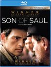 Son Of Saul [includes Digital Copy] [ultraviolet] [blu-ray] 4831101