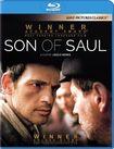 Son Of Saul [includes Digital Copy] [ultraviolet] [blu-ray] 4831101