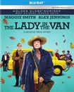 The Lady In The Van [blu-ray] 4831109