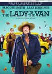 The Lady In The Van (dvd) 4831112