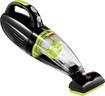 BISSELL - Pet Hair Eraser Cordless Hand Vacuum - Black/Citrus Lime