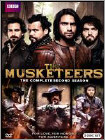 Musketeers: Season Two (DVD) (3 Disc)