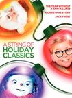 A String Of Holiday Classics [3 Discs] (dvd) 4833635