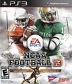 NCAA Football 13 - PlayStation 3