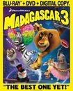 Madagascar: Escape 2 Africa [with Movie Money] [blu-ray/dvd] 4834516