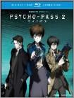 Bd-psycho-pass2 Ssn2 Premium (bd+dvd) (blu-ray Disc) (4 Disc) (boxed Set) 4837606