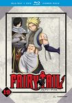 Fairy Tail: Part 19 [dvd/blu-ray] [4 Discs] 4837607