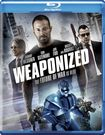 Weaponized [blu-ray] 4837609