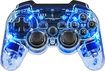 Afterglow - Afterglow Wireless Controller For Playstation 3 And Windows - Black 4838200