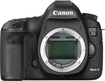 Canon - EOS 5D Mark III DSLR Camera (Body Only) - Black