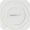 LaunchPort - WallStation Wall Mount for Apple® iPad® 2 - White