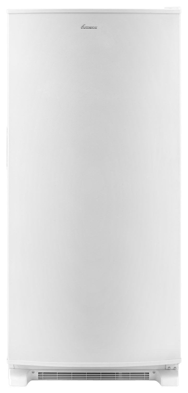 Amana 16.6 Cu. Ft. Upright Freezer White AZM12X17DW