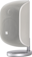 "Bowers & Wilkins - 4"" 100W Satellite Speaker (Each) - Matte White"