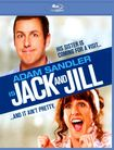 Jack And Jill [blu-ray] [includes Digital Copy] [ultraviolet] 4841679