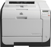 HP - LaserJet Pro M451dn Color Printer - White