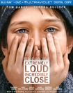 Extremely Loud & Incredibly Close [2 Discs] [blu-ray/dvd] [ultraviolet] [includes Digital Copy] 4842369