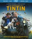 The Adventures Of Tintin [2 Discs] [includes Digital Copy] [ultraviolet] [blu-ray/dvd] 4843631