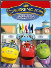 Chuggington: The Chugger Championship (DVD)