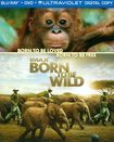 Born To Be Wild [2 Discs] [includes Digital Copy] [ultraviolet] [blu-ray/dvd] 4843704