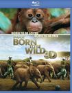 Born To Be Wild 3d [3 Discs] [includes Digital Copy] [ultraviolet] [3d] [blu-ray/dvd] 4843768