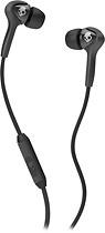 Skullcandy - Smokin' Buds Mic'd Earbud Headphones - Black