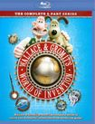 Wallace & Gromit's World Of Invention [blu-ray] 4846407
