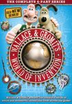 Wallace & Gromit's World Of Invention (dvd) 4846577