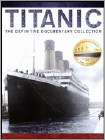 Titanic: Definitive Documentary Collection (2 Disc) (dvd) 4846656