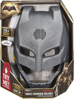 Mattel - Batman V Superman Batman Voice-changer Helmet - Black 4852406