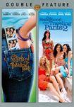 Sisterhood Of The Traveling Pants/sisterhood Of The Traveling Pants 2 (dvd) 4852684