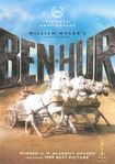 Ben-hur [fiftieth Anniversary] [2 Discs] (dvd) 4852702