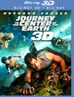 Journey To The Center Of The Earth [3d] [blu-ray] 4853638