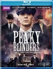 Peaky Blinders: Season Two [blu-ray] 4853903