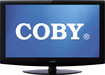 "Coby - 32"" Class (31-1/2"" Diag.) - LCD - 1080p - 120Hz - HDTV"