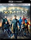 X-men: Days Of Future Past [4k Ultra Hd Blu-ray/blu-ray] [includes Digital Copy] 4856507