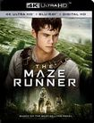 The Maze Runner [4k Ultra Hd Blu-ray/blu-ray] [includes Digital Copy] 4856508